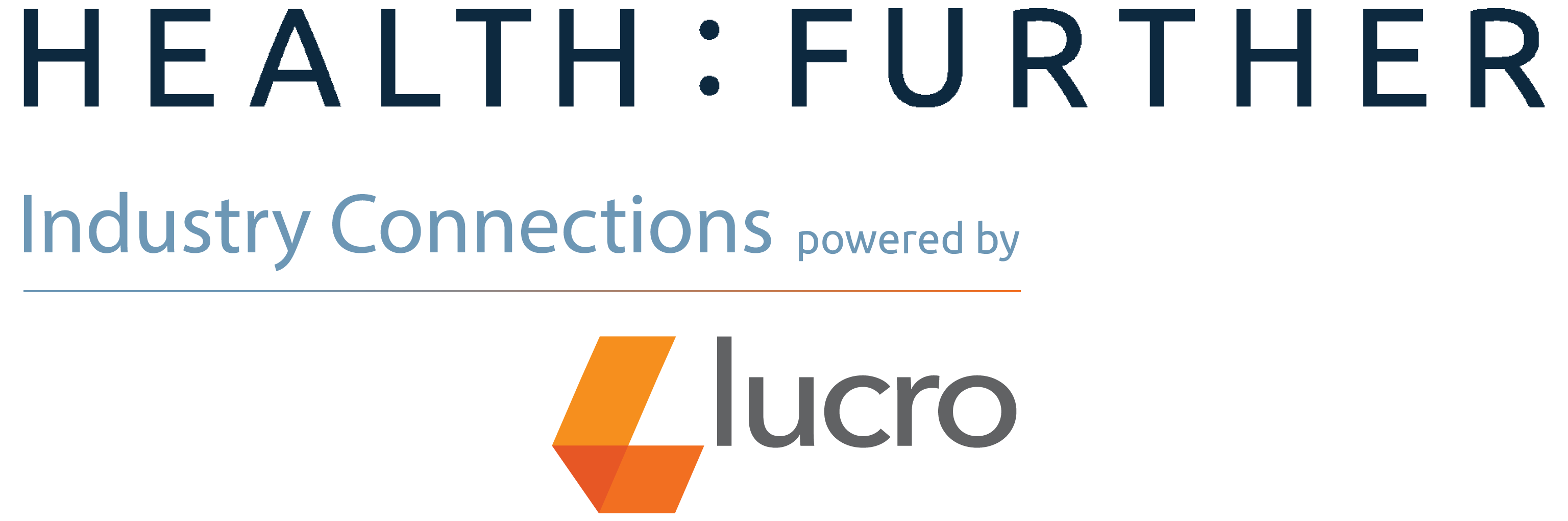 Health:Further powered by Lucro